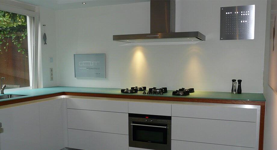 Ultra Moderne Keukens : Enero maatwerk interieur moderne keuken